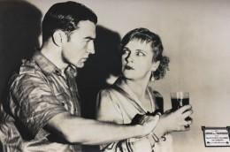 Demon Des Tropiques Olga Baclanova Cinema Ancienne Photo De Film Paramount 1929 - Photographs