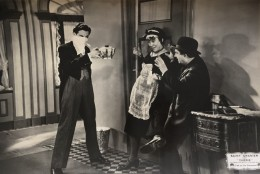 Saint Granier Cherie Cinema Ancienne Photo De Film Paramount 1930 - Photographs