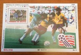 Bolivia  - MNH** - 1994  - # - Bolivie