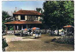 LAMORLAY . 60 . Hotellerie De L'Ermitage .1962. - Francia
