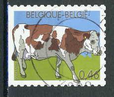 COB 3485 Obl  (B4578) - Belgium