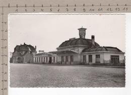 Tergnier (Aisne) La Gare (1956) - Gares - Sans Trains