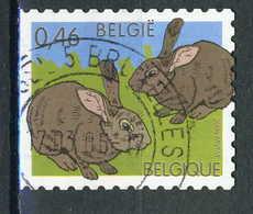 COB 3487 Obl Bruxelles (B4580) - Belgium