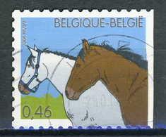 COB 3488 Obl  (B4581) - Belgium