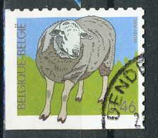 COB 3489 Obl  (B4582) - Belgium