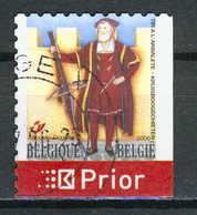 COB 3497b Obl  (B4587) - Belgium