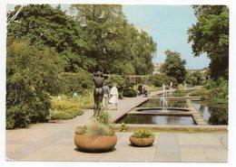 Allemagne -- POSTDAM  --  --------- Timbre -----  Cachet - Potsdam