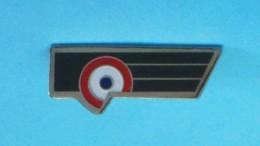 1 PIN'S  //  ** LOGO / ARMÉE DE L'AIR ** - Army