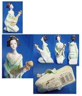 Statuette : Geisha - Asian Art