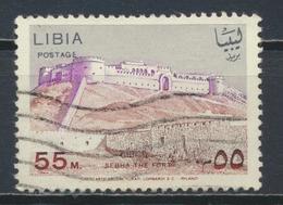 °°° LIBIA LIBYA - YT 297 - 1967 °°° - Libia