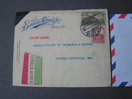 Mexico , Old Cv.1919 - Mexiko