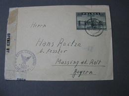 Polen Cv. Cenzor 1946 - 1944-.... Republik