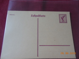 Carte Entier Postal Poste Aerienne - Briefe U. Dokumente