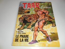 EO TAAR TOME 2/ BE - Original Edition - French