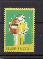 Belgique 2009 COB 3886 XX  Fête Du Timbre - Belgium