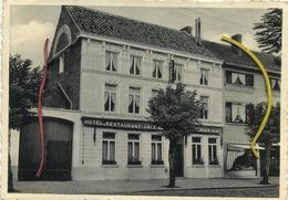 Eeklo :  Hotel-restaurant : De Groene Boomgaard  ( Formaat 15 X 10 Cm ) NELS-THILL - Eeklo