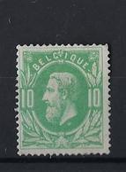 Nr 30 ** - 1869-1883 Leopold II.