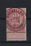 Ca Nr 58 - 1893-1800 Fijne Baard