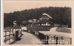 AK - Wien XVIII - Gasthof Häuserl Am Roan - Mit Hitlerkreuz - 1940 - Altri