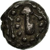 Monnaie, Inde, Malwa, Dynastie Paramara, Gadhaiya Paisa, TTB, Argent - Inde
