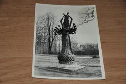 4127-  Mariemont - Statue Colossale En Bronze D'Avalokitesvara (Japon) - België