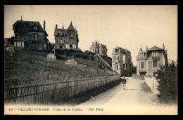 14 - VILLERS-SUR-MER - LES VILLAS DE LA COLLINE - Villers Sur Mer