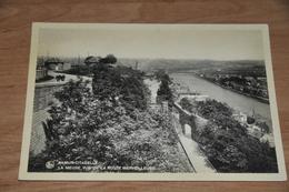 4129-  Namur-Citadelle, La Meuse...... - België