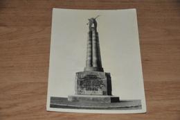 4131- Poelcapelle Poelkapelle Monument Guynemer - Langemark-Poelkapelle