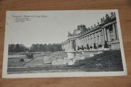 4132- Tervueren, Musee De Congo Belge - 1925 - Tervuren