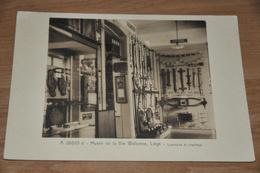 4133- Musee De La Vie Wallonne, Liege - 1938 - Liege