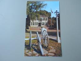 ETATS UNIS IL ILLINOIS SPRINGFIELD HOME OF ABRAHAM LINCOLN ............. - Springfield – Illinois
