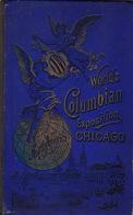 World's Columbian Expostion Chicago. - Books, Magazines, Comics