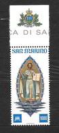 San Marino 1977  Centenario Dei Primi Francobolli Di San Marino  Serie Completa Nuova/mnh** - San Marino