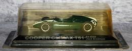 COOPER CLIMAX T51 - F1 - 1959 - Rallye