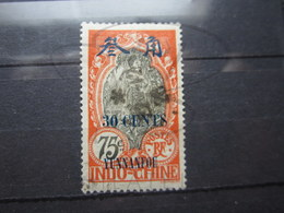 VEND BEAU TIMBRE DE YUNNANFOU N° 62 !!! - Used Stamps