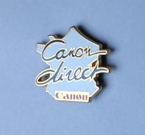 Canon Direct - Marche
