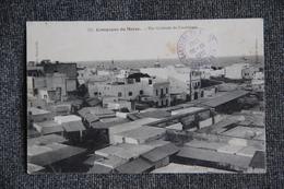 MILITARIA,Campagne Du MAROC - Vue Générale De CASABLANCA - Guerres - Autres
