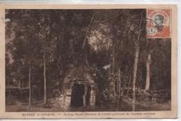 CAMBODGE  RUINES D ANKOR  TA SOM FACADE - Cambodia