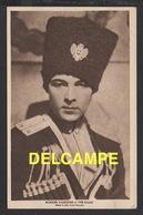 """DD / CINEMA / ACTEURS / RUDOLPH VALENTINO DANS """" THE EAGLE """" """" L' AIGLE NOIR """" - Acteurs"""