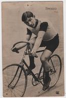 Cyclisme Vélo Maurice Brocco - Cycling