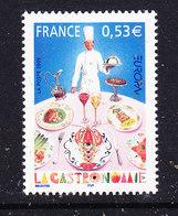 Europa Cept  2005 France 1v ** Mnh (40513) @ Face Value - 2005
