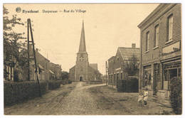 Eynthout - Dorpstraat  (Geanimeerd) - Laakdal