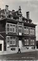 VOTTEM,  Hotel Communal - Editeur : Maison DEFOURNY - VOTTEM. - Herstal
