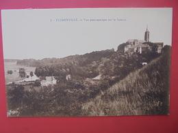 Florenville :Vue Sur La Semois (F178) - Florenville