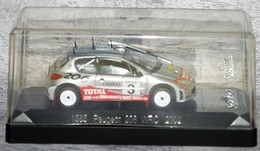 PEUGEOT 206 WRC - 2002 - Solido