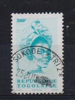 Togo 2002, 300 Francs, Minr 2852, Vfu - Togo (1960-...)