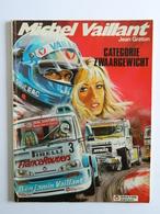 MICHEL VAILLANT - Categorie Zwaargewicht - 1987 - Jean Graton - Livre En Bon état - GRATON EDITEUR - Michel Vaillant
