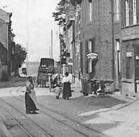 Flémalle-Grande - Rue Léopold (café, Animée, Brasseur ?) - Flémalle