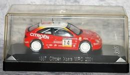 CITROËN Xsara WRC - 2001 - Solido