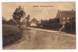 Ramsel   Steenweg Op Aarschot - Herselt